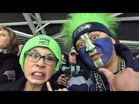 Fan Reaction: Seahawks Vs Vikings Monday Night Football Pt 2 (NorbCam Reacts)