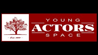 Young Actors Space Youth Classes