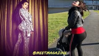 Keyshia Cole and Sophia Brussaux Drake's baby mama agree abstinence until marriage is LIT!