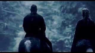 Ragnar & Lagertha (Vikings) - I