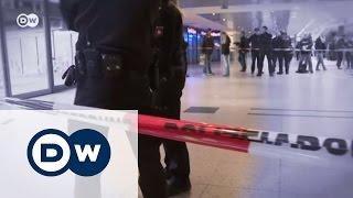 Как подростки становятся легкой добычей экстремистов в Германии