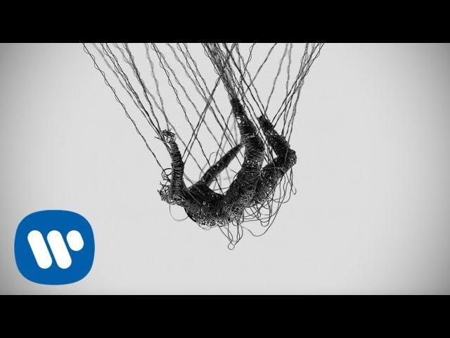 Korn - You'll Never Find Me (Official Visualizer)