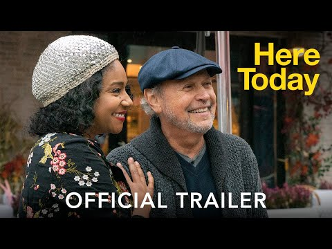 HERE TODAY - Official Trailer (HD)