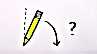 Repeat youtube video How Long Can You Balance a Pencil?