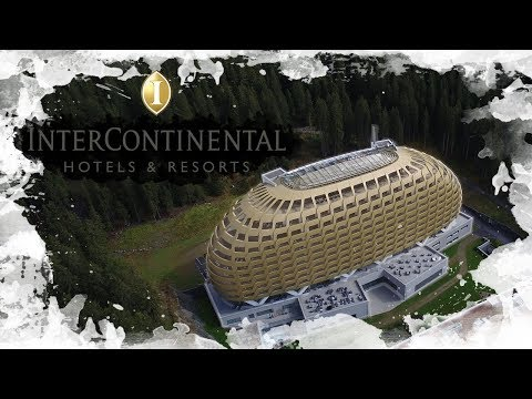 Intercontinental Resort Davos