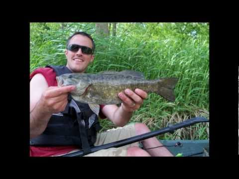 2010 Indiana Smallmouth Alliance
