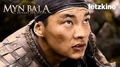 Myn Bala – Krieger der Steppe (Action, Abenteuer, ganzer Action Film, ganze Filme Deutsch) *HD*