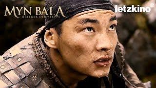 Myn Bala - Krieger der Steppe (Action, Abenteuer, ganzer Action Film, ganze Filme Deutsch) *HD*