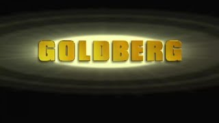 GOLDBERG SPEAR - IN ROBLOX