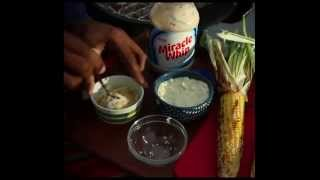 MIRACLE WHIP Grilled Corn Thumbnail