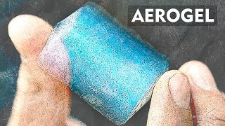 10 Coolest Materials That Actually Exist