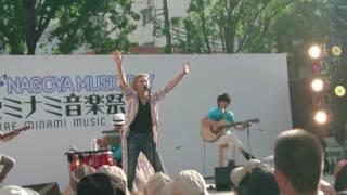 夏木マリさんの初めて生live!新作album「朝は林檎をを食べなさい」から...