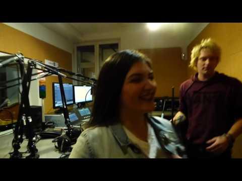 Radiointerview beim Offenen Kanal Lübeck! | Vlog #5