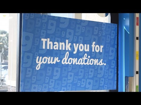Goodwill of Central & Northern Arizona- Mayor's Charity of the Month