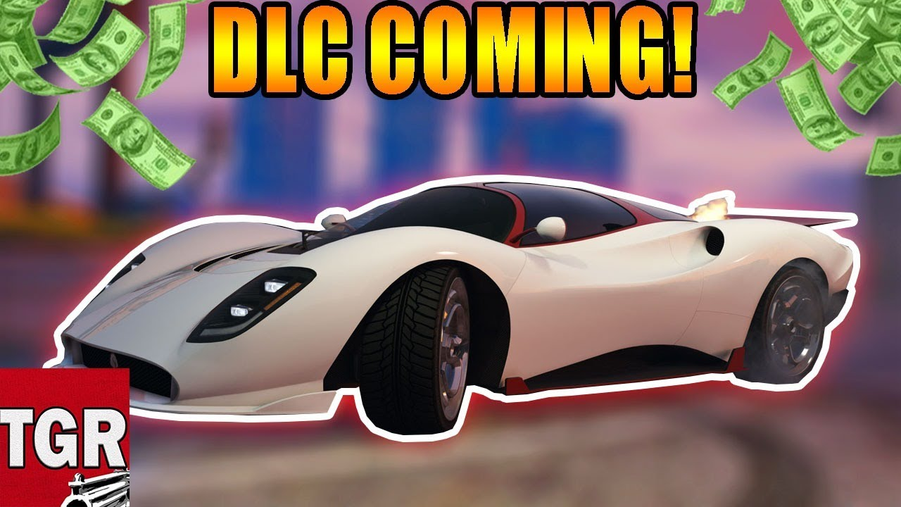 GTA Online: Pepping For Summer DLC So Let's Make Money And Have Fun