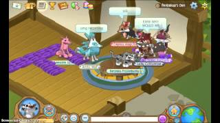 report this sexual jammer animal jam