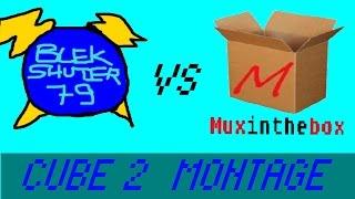 Blekshuter79 Vs Muxinthebox - Sauerbraten Montage
