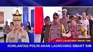 Smart Sim Sim Baru Di Indonesia. Perbedaan Dengan Sim Lama