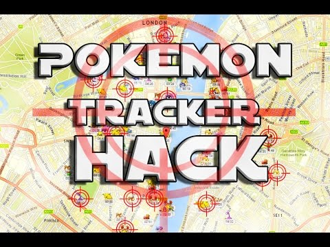 Pokemon Go - Gps Hack/Tracking Hack How To Find Rare/Very Rare Pokemon!