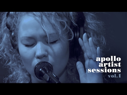 Apollo Artist Sessions Vol. I: Fab Dupont w/ Liza Colby