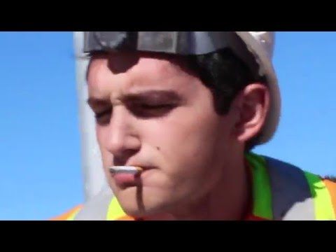 I'M IN LOVE WITH SAINT LEO (Magz Entertainment) (Original Video)(PARODY)