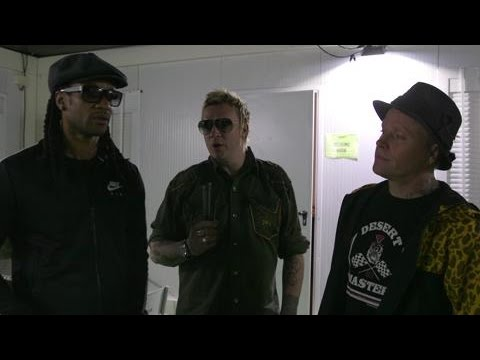 "The Prodigy On What Makes Public Enemy ""The Modern Day Clash"""