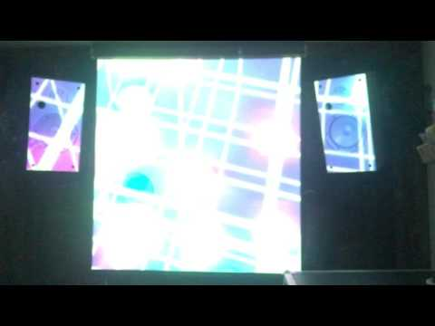 VJ Test - The Crystal Method - 110 to the 101