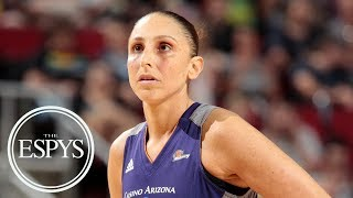 Diana Taurasi Is A Basketball Phenom | The ESPYS | ESPN