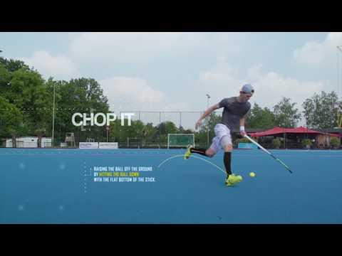 Osaka // Telenet Play Sports: Social Chop