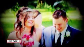 Jordan Linn Graham: New wife pushes husband off cliff 8 days after wedding