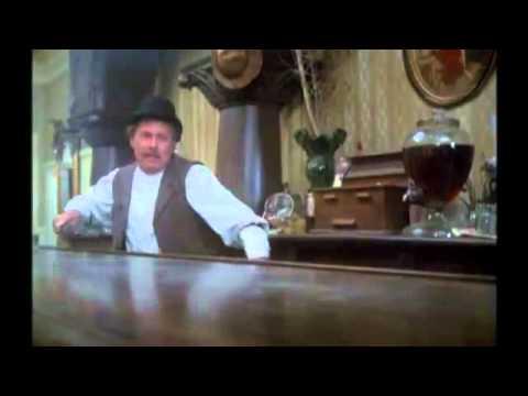 The White Buffalo (Le Bison blanc) -- 1977 -- J. Lee Thompson