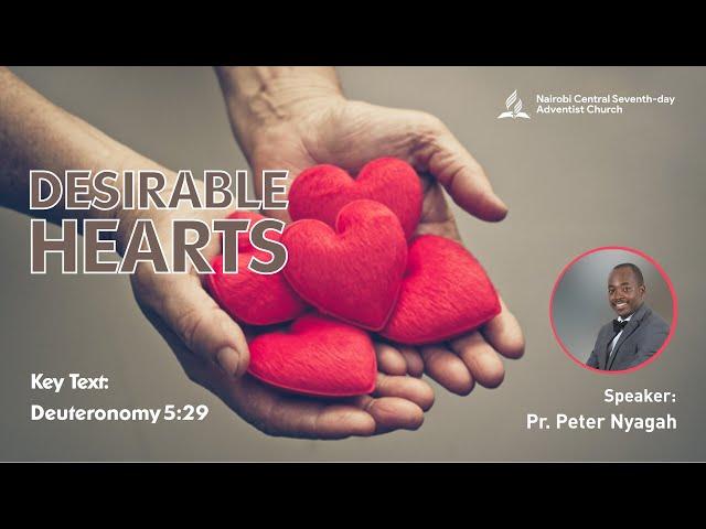 Live Sabbath Worship | February 27, 2021