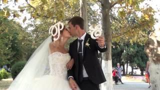 егор+роксана обзор свадьбы