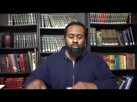 False Hebrew Israelite Doctrine Part 3 (Does Sex Make Us Marrried?)