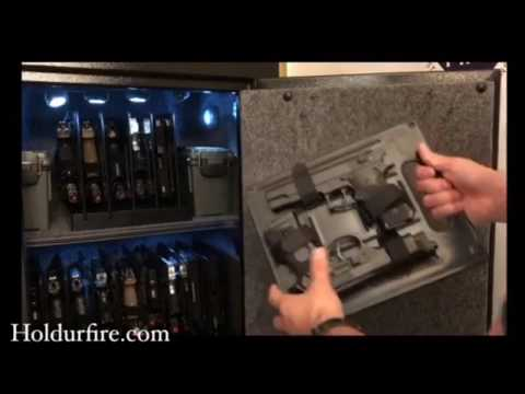 The Best Way To Store & Transport Your Firearms
