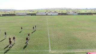 Development Academy U-18/19 Girls Semi Finals: Boston Breakers Academy vs. Solar Soccer Club