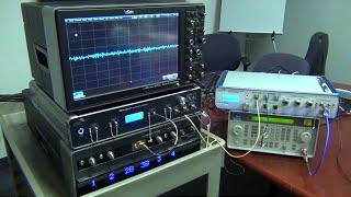 TSP #45 - Experiments & Teardown of the Teledyne-LeCroy LabMaster 10-100zi 100GHz Oscilloscope