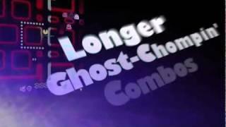 PAC-MAN Championship Edition Mobile Trailer