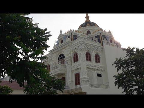 Review một góc khu đô thị Dệt May Nam Định