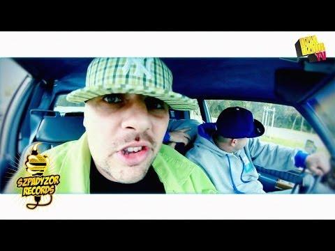 donGURALesko - SZPADYMELODIA feat. Dj Show (prod. Matheo)
