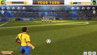 World soccer forever-Gameplay