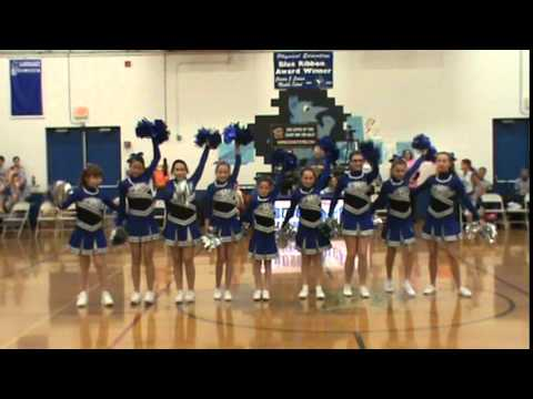 Caruso v. Shepard Cable Game 1/2015 Halftime Show