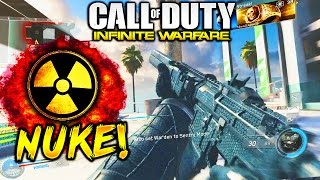 BEST CLASS SETUP to get a NUKE! INFINITE WARFARE BEST CLASS SETUP FOR NUCLEARS and DE-ATOMIZERS!
