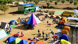 Adventure activities in Jodhpur Adventure Park