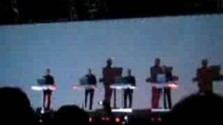 Kraftwerk at sonnemondsterne 06
