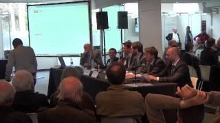 Débat des COURTIERS avec ActivTrades, AVATrade, FXCM, IG, IWBANK et WH Selfinvest 3/4