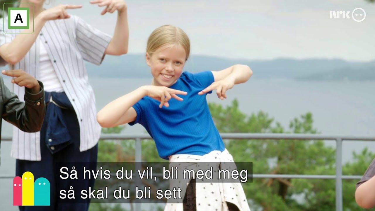 Cała Norwegia tańczy i śpiewa
