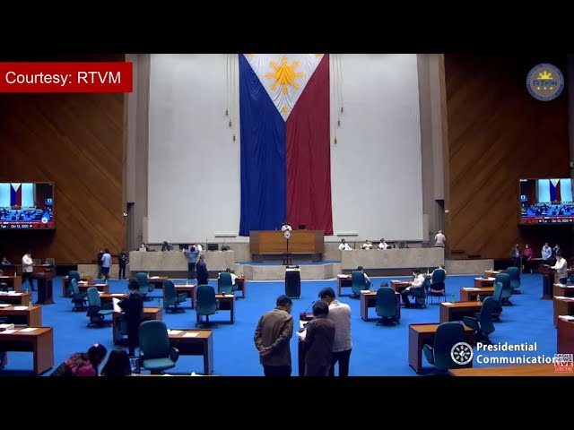 Special Session starts on the Proposed National Budget for 2021 at the House of Representatives