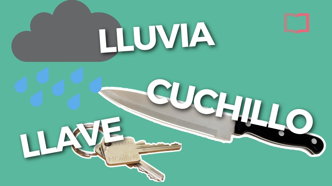 The Spanish LL Pronunciation: Is It A 'Y' Or A 'J' Sound?