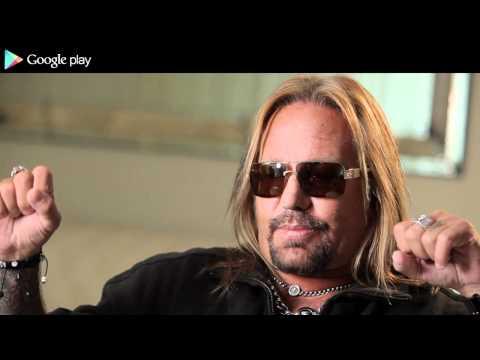 Mötley Crüe : Audiobiography Ep. 8